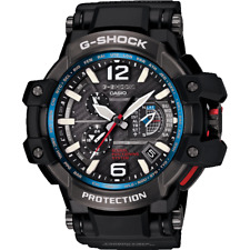 Casio G-shock Premium Gpw-1000-1aer GPS Hybrid Watch