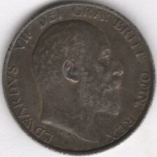 1906 Edward VII Silver One Shilling | British Coins | Pennies2Pounds