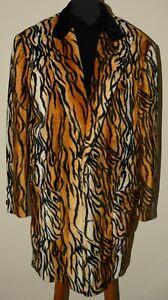 Tiger Stripe Zoot Suit, ( 2 )