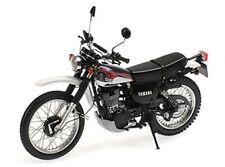 Yamaha XT 500 (Dark Blue/White) 1986 1:12 MINICHAMPS