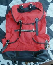 vintage Style Rucksack Backpack MOUNTAINEERING Hiking bag pack 20""