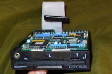 Lion's tracs lions tracks scsi mega floppy Megafloppy for Roland, Korg, Yamaha