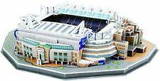 Chelsea Stamford Bridge Stadium 3D jigsaw puzzle  (pl)
