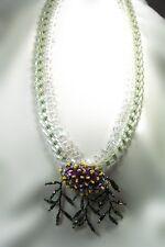 Herringbone Necklace-Designer Jewelry
