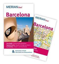 Barcelona von Harald Klöcker (Taschenbuch)  NEU ungelesen