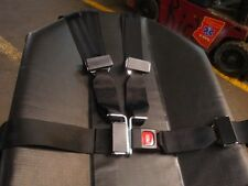 Ambulance Stretcher cot Shoulder Harness 4 Point Straps shoulder Stryker Ferno
