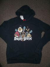 ANGRYBIRDS  DARK BLUE  HOODIE
