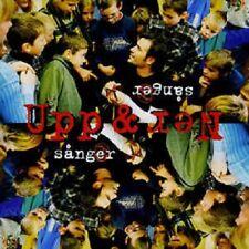"""Martin Stenmarck - """"Upp & Ner Sanger"""" - CD Album - 2005"""