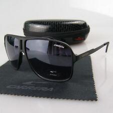 f8e75cb70fd1 New Men Women s Retro Sunglasses Fashion Unisex Square Matte Black Glasses  ...