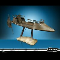 "Star Wars The Vintage Collection 3.75"" Return of The Jedi Jabba's Tatooine Skiff"