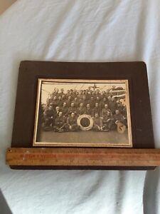Australian WW1 Group photo