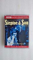 Steptoe and Son : No.2: Two's Company  (Audio cassette, 1992)