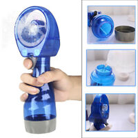 1PC Portable Hand held Cooling Cool Water Spray Misting Fan Mist Travel Beach US
