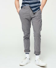 Superdry Mens Regent City Chinos