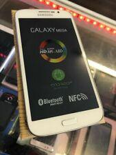 Samsung Galaxy Mega 5.8 GT-I9152 8gb DUAL SIM MICRO SD White Unlocked Boxed
