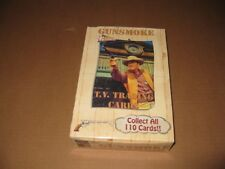 Gunsmoke Trading Card Box