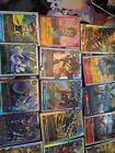 +Lot+Of+Digimon+Cards%2C+Digimon+TCG+English