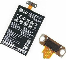 Batería BL-T5 para LG NEXUS 4 E960 LG Optimus G E975 2100mAh Nueva