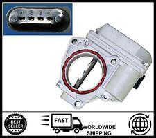 Throttle Body FOR Audi A4 B6 B7, A6 C6, Skoda Superb 3U4 1.9 2.0 TDi