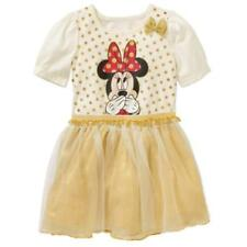 f601d80ca5f Gold 3T Size Dresses (Newborn - 5T) for Girls for sale