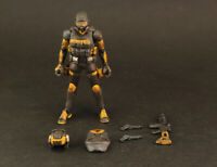 Acid Rain AMM Prospector Military Soldier - New In Stock