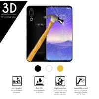 "Protector de Cristal Templado Completo 3D Meizu 16S (4G) 6.2"""