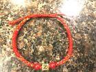 Customization Handmade Lucky Knot Bracelet