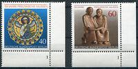 Berlin 625 - 626 FN 1 postfrisch Eckrand Satz Formnummer 1 Ecke 4