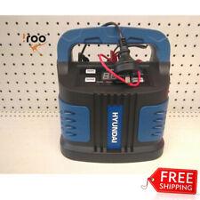 Brand New HYUNDAI Battery Charger HYBC-10 [FULL BOX]