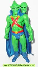 DC UNIVERSE direct MARTIAN MANHUNTER unmasked series 2 2005 collectibles