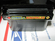 Sonic and Knuckles (Sega Genesis, 1994) Game Cart Only