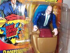 Marvel X-Men - Professor X - MOC 100% complete (TOY BIZ) SHARP CARD sealed