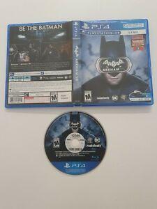 PS4 Spiel Batman Arkham VR erforderlich ( PlayStation 4)