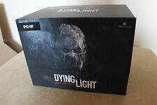 DYING LIGHT COLLECTORS EDITION CONTENT VOLTAILE FIGURE, STEELBOOK, NO GAME