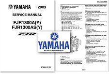 yamaha xf50 e 2007 workshop service repair manual