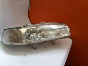 Honda Concerto 1991  Rh Headlight