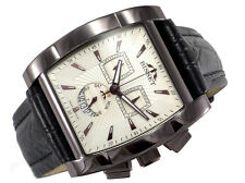 BISSET ALONE CHRONOGRAPH BS25X11 SWISS MADE Men's Watches