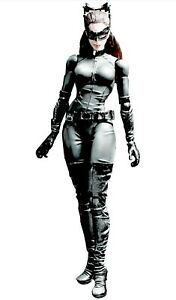Square Enix Catwoman No.3 Play Arts KAI The Dark Knight Trilogy Action Figure