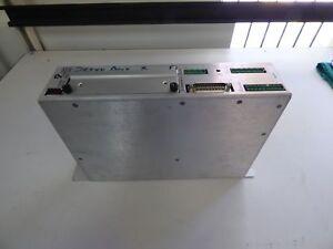 Universal Instruments 45982901 Servo Amplifier, Brushless PAC-SCI