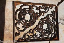 (6) Rustic, Shelf Brackets, Corbels,kitchen remodel,home remodeling, Web B -7