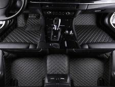 For Hyundai Tucson 2006-2020 Car Floor Mats Front Rear Liner Waterproof Auto Mat