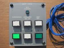 OKUMA MOP Tool control panel, SE000-530-455  NEW