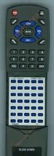 Replacement Remote for JBL 93040000260, SB300
