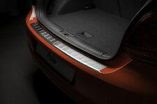 Protezione paraurti adatto per VW Polo 5 6R 2009-2014 acciaio inossidabile