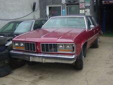 1977-1979 Oldsmobile Delta 88/98 Garde-boue gauche/FRONT FENDER ou autres pièces