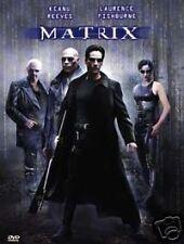 DVD Matrix - raro Warner snapper Z817737
