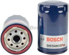 Engine Oil Filter-Distance Plus Oil Bosch D3430