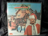Christmas Dancing with James Last (Canadian pressing, different Cover)