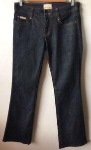 New Calvin Klein Jeans Size 28 Flares