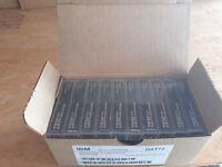 10 IBM DAT72 Data Tape Cartridges 36/72GB PN 18P7912  NEW